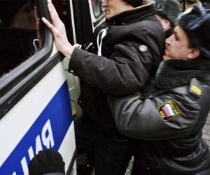 В Москве отпущены активисты акции «Белая Площадь»
