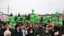 У «зелёных» Подмосковья вся надежда на Шойгу