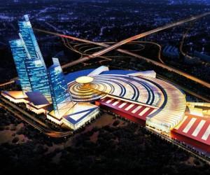 Через пару лет москвичи смогут отдохнуть по-голливудски в столице