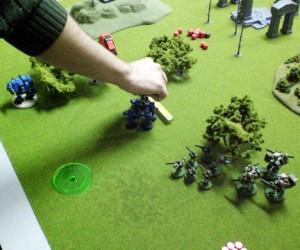 Игротека: пусть все войны в мире будут настольными