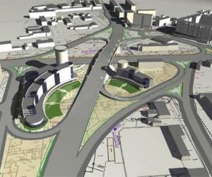 Московские власти планируют на 30% увеличить пропускную способность Каширского шоссе