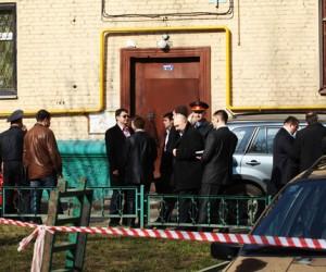 Отстрел бизнесменов в Москве продолжается