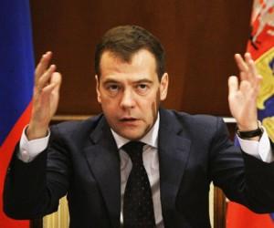 Медведев подписал первые поручения по «Новой Москве»