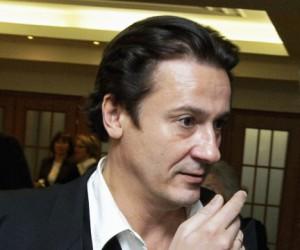 Олег Меньшиков – актёр, режиссер, а теперь и художественный руководитель театра