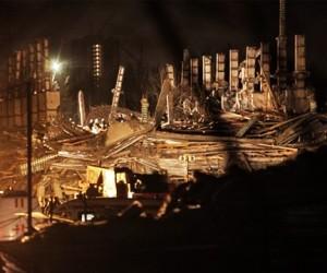 На юге Москвы ночью обрушилась недостроенная многоэтажка, есть жертвы