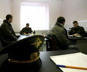 В подмосковном Пушкино начата проверка жалоб полицейских на «палочную систему»
