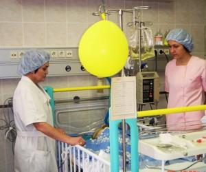 Милые бранились – у ребёнка черепно-мозговая травма
