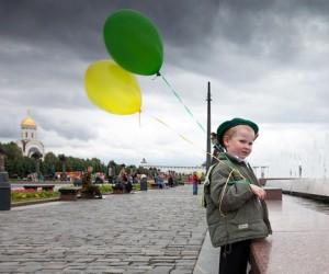 Москва к праздникам готова, по крайней мере, материально и физически