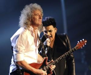 Первое совместное выступление Queen и Адама Ламберта пройдёт в Москве