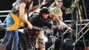 Scorpions дадут очередной «прощальный» концерт в Москве и заглянут в космос