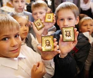 Сегодня Москва «стояла» в поддержку веры