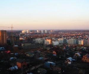 Москвичи on-line выбирают названия новых столичных округов