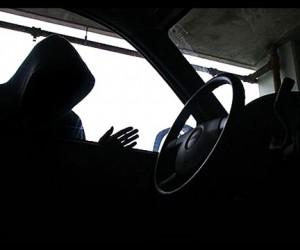 В Москве пойман угонщик, сбивший девушку и повредивший 8 машин