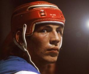 Москва простилась с легендой хоккея