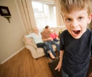 Не умеешь воспитывать детей – плати штраф