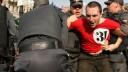 Сегодня на улицы Москвы и Петербурга выйдут сторонники «Стратегии-31»