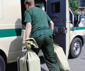 В Москве пойманы похитители 52-х миллионов рублей