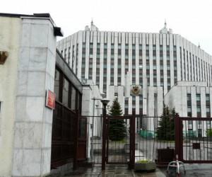 В Москве, рядом с Военной академией Генштаба, похитили военнослужащего
