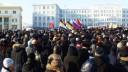 Нарушители правил проведения митингов раскошелятся на 1,5 млн рублей