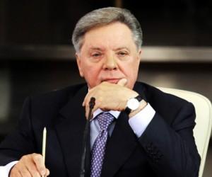 Экс-губернатор Громов стал депутатом Мособлдумы