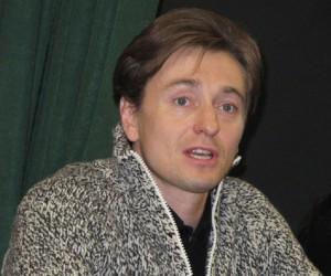 Сергей Безруков намерен отсудить 2 млн рублей у журнала «Папарацци»