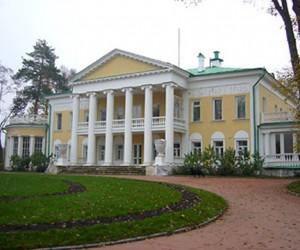 Музеи Подмосковья представят свои презентации