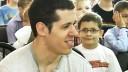 Малкин привез чемпионский Кубок в детский дом