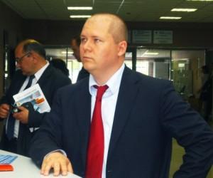 Пост премьера Подмосковья может занять правительственный чиновник Андрей Шаров