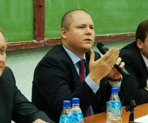 Андрей Шаров — главный кандидат на пост премьера Подмосковья