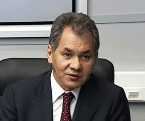 Шойгу создаёт в Подмосковье корпорацию развития региона