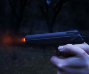 В Подмосковье мужчина расстрелял двух курсантов, помешавших ему справлять нужду