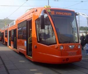 На трамвае из Москвы до Балашихи  — за полчаса