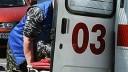 На юге Москвы неизвестный на иномарке намеренно сбил полицейского