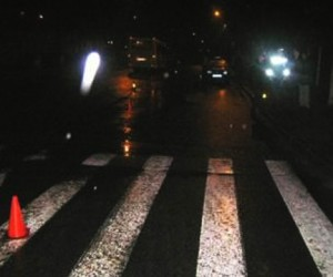 19-летний водитель Мерседеса на «зебре» насмерть сбил девушку, а ее друзей жестоко избили неизвестные