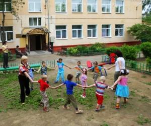 В Подмосковье собираются следить за детьми мигрантов