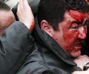 Поножовщина московских дворников закончилась смертью одного из них