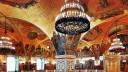 Грановитая палата Московского Кремля полностью отреставрирована