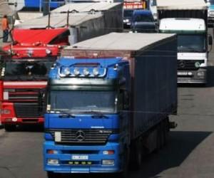 Столичные власти намерены ограничить движение грузового транспорта