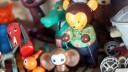 Выставка игрушек советских времён открылась в подмосковном Королёве