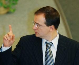 Новый министр культуры взялся за переименование Московских улиц