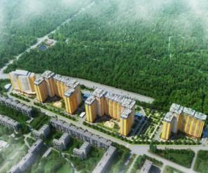 Город чиновников в «новой» Москве обойдётся бюджету в 10 млрд долларов