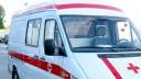 В Москве из пневматики была обстреляна карета скорой помощи