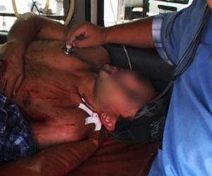 Напавший на фаната «Спартака» чеченский студент ответит за покушение на убийство
