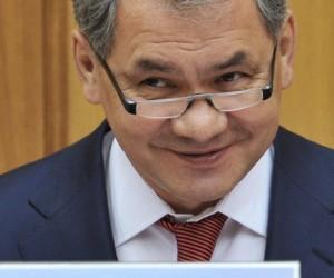 Шойгу увольняет и назначает министров