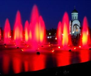 Сегодня в полночь на Поклонной горе начнется акция «Свеча памяти»