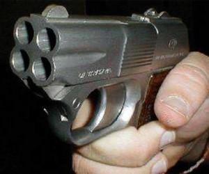 Снова стрельба из «травматики» в Москве, снова раненые