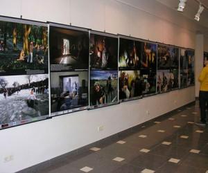 В Москве начала работу фотовыставка «МЫ»