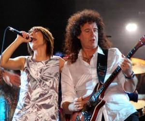 Земфира и «Queen» снова споют вместе в Москве
