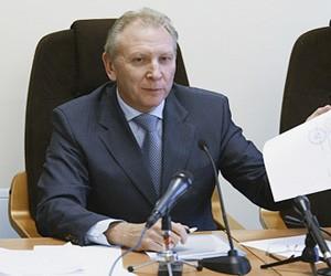 Экс-мэра Москвы Александра Рябинина признали мошенником