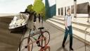 Для велосипедистов Москвы построят парковки